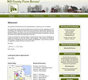 will county farm bureau